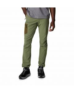Spodnie Columbia TRIPLE CANYON Pant Sage