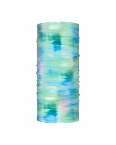 Chusta wielofunkcyjna Buff COOLNET UV+ marbled turquoise