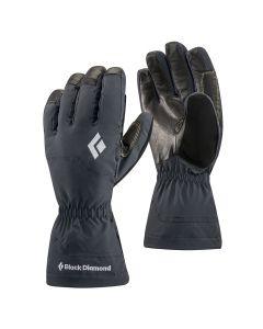 Rękawice GLISSADE GLOVES black