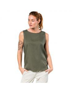 Koszulka MOJAVE TOP woodland green