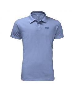 Koszulka PIQUE POLO MEN shirt blue