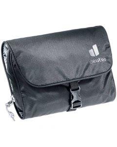 Kosmetyczka turystyczna Deuter WASH BAG I black