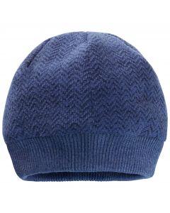 Czapka damska PATAN CAP WOMEN lapiz blue