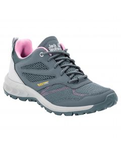 Buty na lato WOODLAND VENT LOW W grey / rose