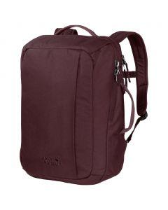Plecak na notebooka i tablet BROOKLYN 18 port wine