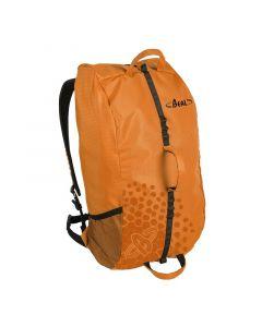 Plecak - torba na linę Beal COMBI CLIFF 45 L orange