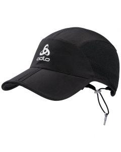 Czapka do biegania Odlo CERAMICOOL Light Cap black