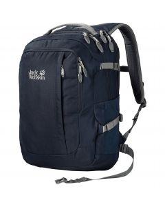 Plecak na laptopa JACK.POT DE LUXE night blue