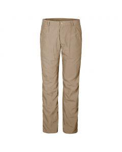 Spodnie KALAHARI PANTS M sand dune