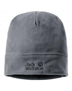 Czapka REAL STUFF CAP grey heather