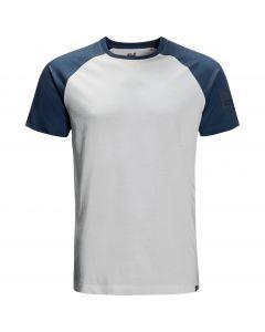 Koszulka męska 365 FLASH T M grey haze