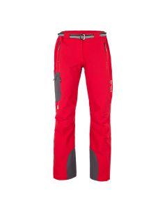 Spodnie VINO LADY tomato red/grey