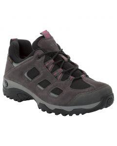 Buty turystyczne dla kobiet VOJO HIKE 2 TEXAPORE LOW W dark steel / black