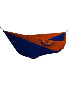 Hamak turystyczny Ticket To The Moon HAMMOCK KING SIZE 39/35 royal blue/orange