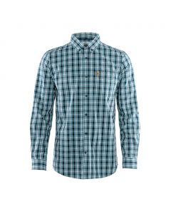 Koszula Fjallraven Ovik Shirt dusk blue
