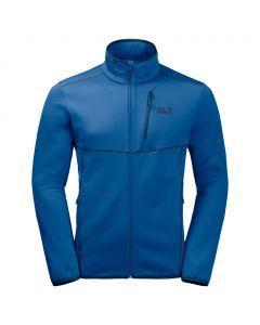 Kurtka polarowa KIEWA JACKET M electric blue