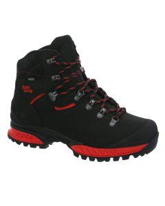 Buty TATRA II GTX black/red
