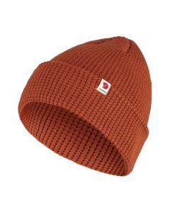 Czapka Fjallraven Tab Hat cabin red 321