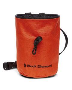 Woreczek na magnezję Black Diamond MOJO CHALK BAG octane L