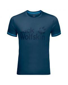 Koszulka SIERRA T M poseidon blue
