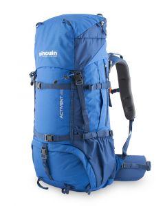 Plecak turystyczny Pinguin Activent 48 blue