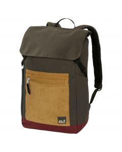 Plecak na laptopa 14 cali NATURE PACKSTER Bonsai Green