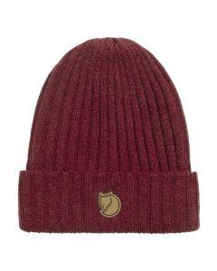 Czapka Fjallraven Byron Hat red oak