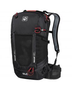 Plecak wspinaczkowy KINGSTON 22 PACK RECCO black