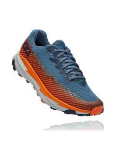 Męskie buty do biegania Hoka One One Torrent 2 real teal / harbor mist
