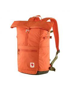 Plecak Fjallraven High Coast Foldsack 24 rowan red