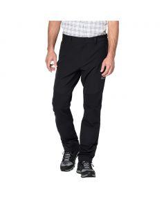 Spodnie EXOLIGHT MOUNTAIN PANTS MEN black