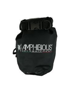 Worek wodoszczelny Amphibious Tube 3 L czarny