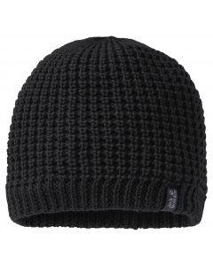 Czapka MILTON CAP Black