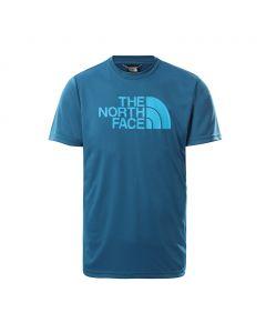 Koszulka The North Face Reaxion Easy Tee moroccan blue