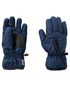 Rękawiczki dziecięce EASY ENTRY GLOVE K Dark Indigo