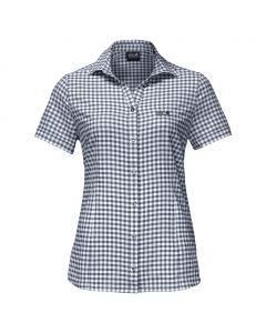 Damska koszula KEPLER SHIRT WOMEN ebony checks