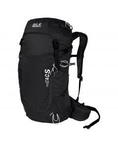 Plecak turystyczny CROSSTRAIL 28 LT black