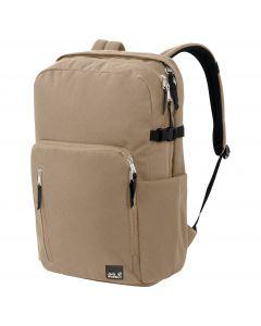 Plecak na laptopa 15+10 cali NATURE PACK Beige