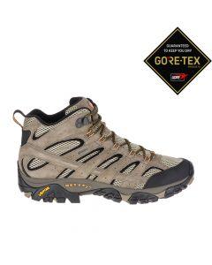 Buty na wędrówki Merrell Moab 2 LTR Mid GTX pecan