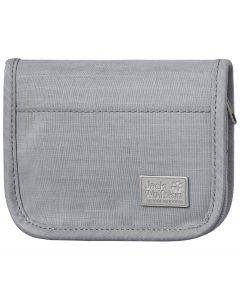 Portfel FIRST CLASS BLEND slate grey heather