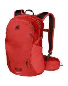 Plecak sportowy MOAB JAM 18 lava red