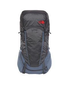Plecak turystyczny The North Face Terra 65 grisaille grey