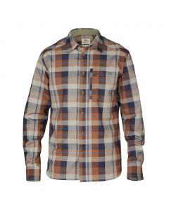 Koszula flanelowa Fjallraven Fjallglim Shirt