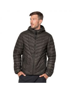 Kurtka puchowa VISTA JACKET MEN pinewood