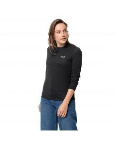 Koszulka z długim rękawem JWP LS T W Black