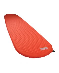 Mata samopompująca Thermarest ProLite Regular poppy