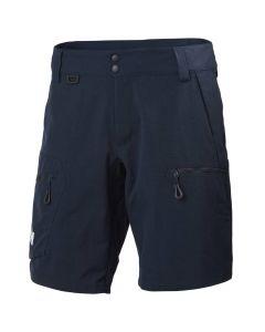 """Spodenki męskie Helly Hansen QD Cargo Shorts 11"""" navy"""