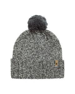 Czapka Fjallraven Ovik Pom Hat grey 020