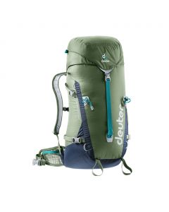 Plecak Deuter Gravity Expedition 45+ khaki/navy