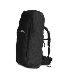 Pokrowiec przeciwdeszczowy na plecak RAINCOVER black